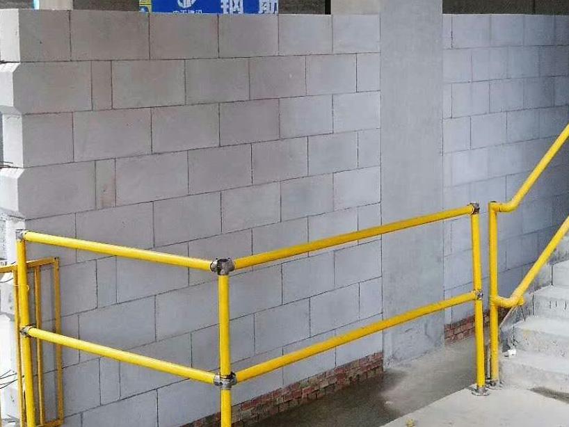 轻质砖施工技术指导视屏