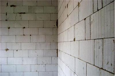 成都泡沫砖隔墙