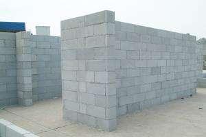 成都加气砖隔墙