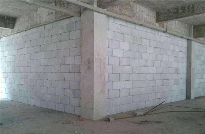 在成都建筑行业都在用的轻质砖隔墙,到底有什么好