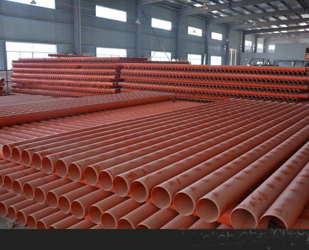 四川埋地电缆保护管厂家