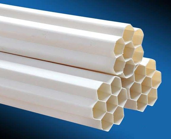 四川PVC多孔管