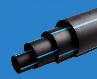 专业四川PE管批发销售厂家介绍PE管生产中的常见问题