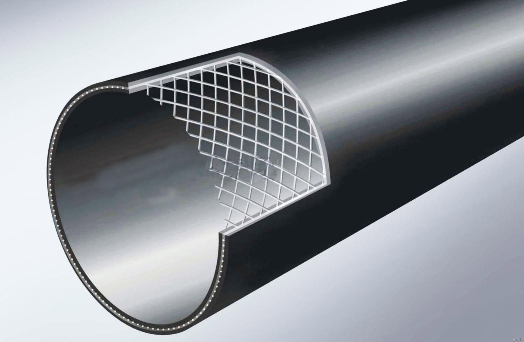 金天亿为大家介绍四川钢丝骨架管存放的注意事项