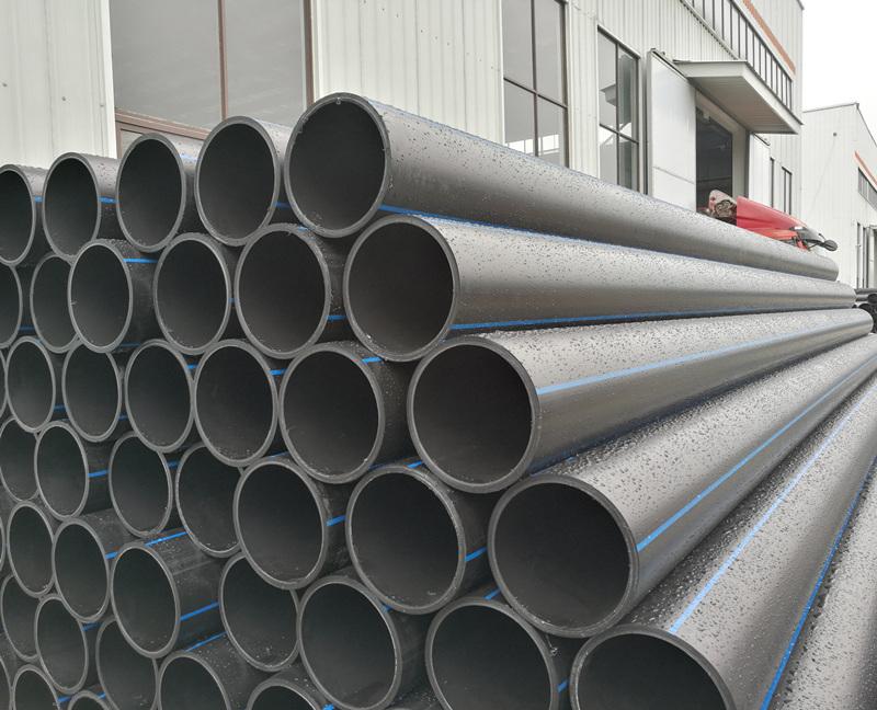 在四川PE管生产过程当中遇到的常见问题及处理方法介绍
