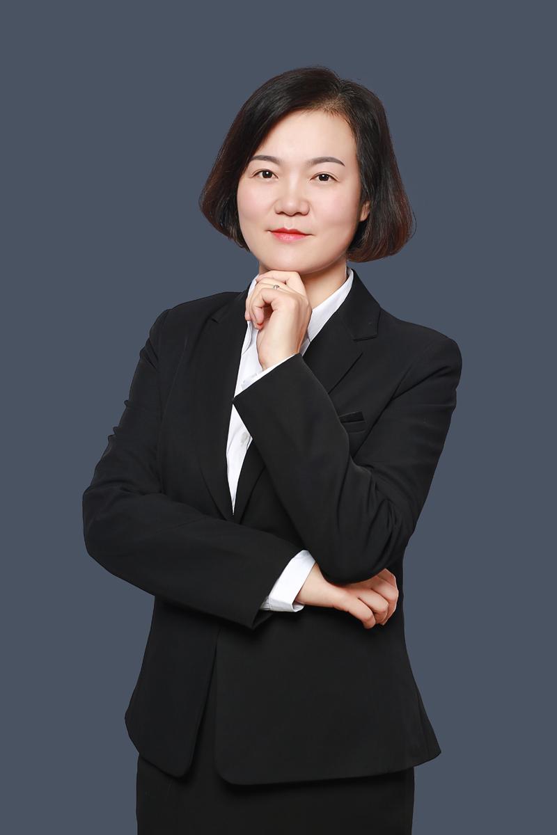 刘莉-兰州学远教育英语教师