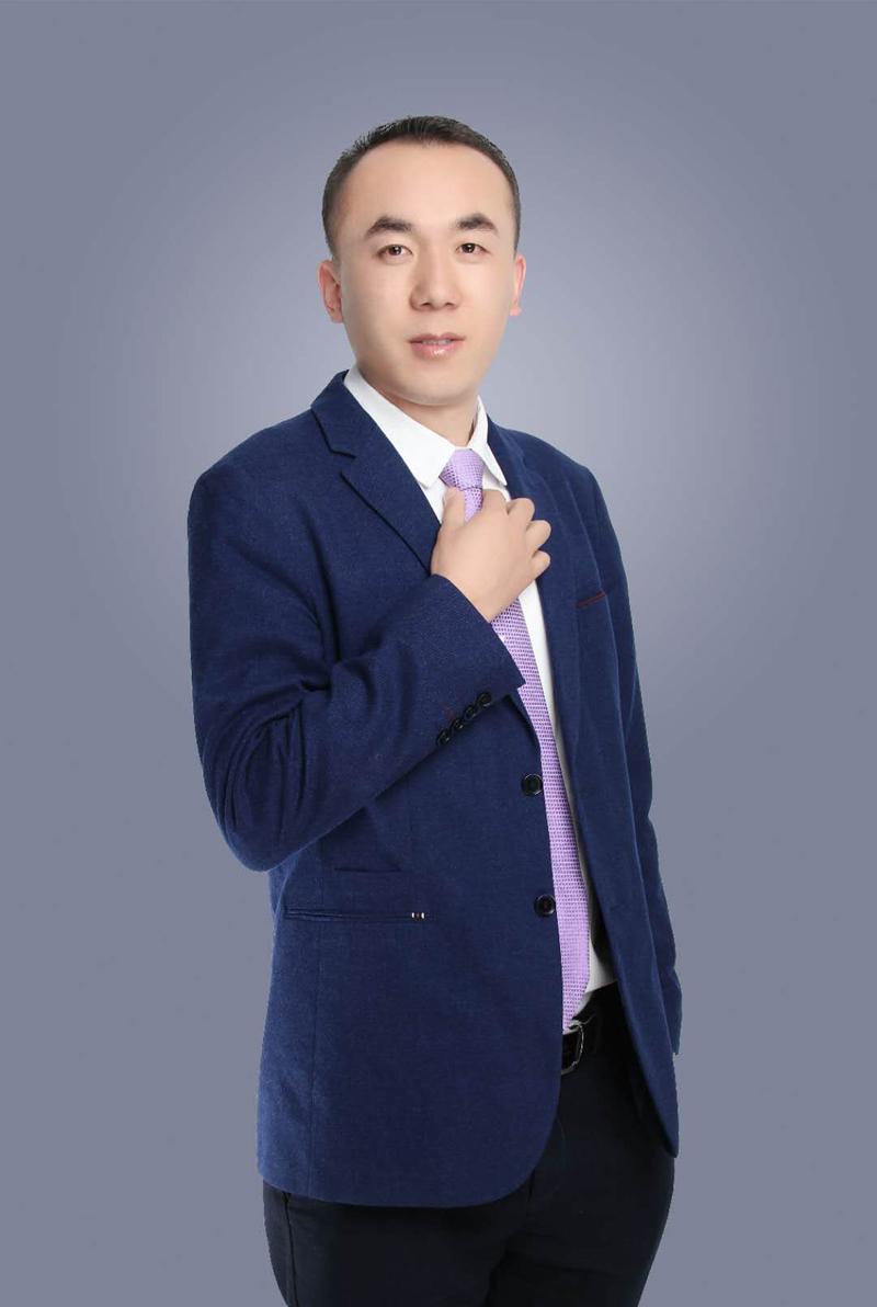 王江龙-兰州学远教育常务校长