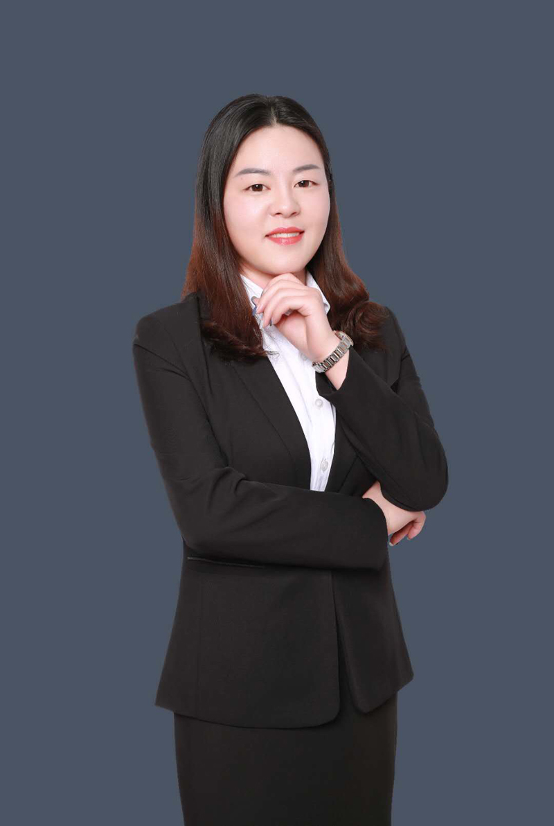 苗亚茹-英语教师