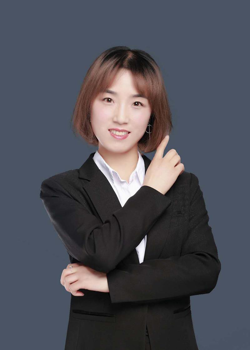 王明霞-政治教师