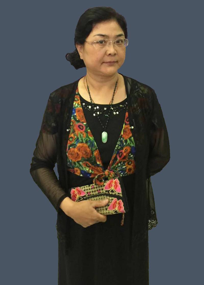 杨老师-生物教师