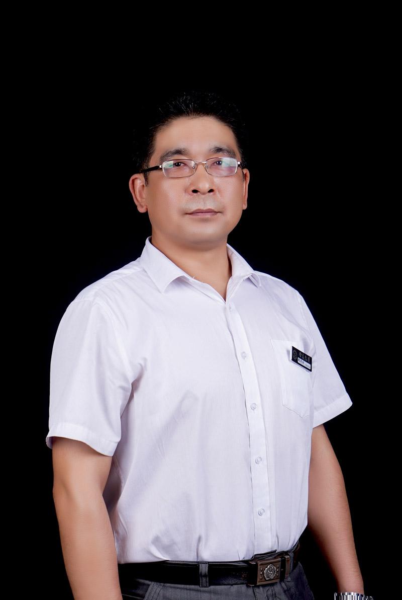 魏周伦-兰州学远教育总务主任