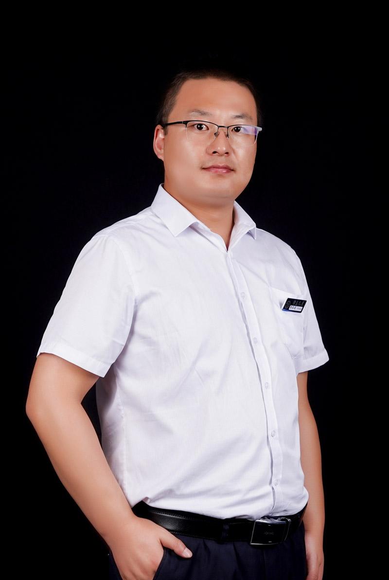 陈长龙-兰州学远教育教学主管