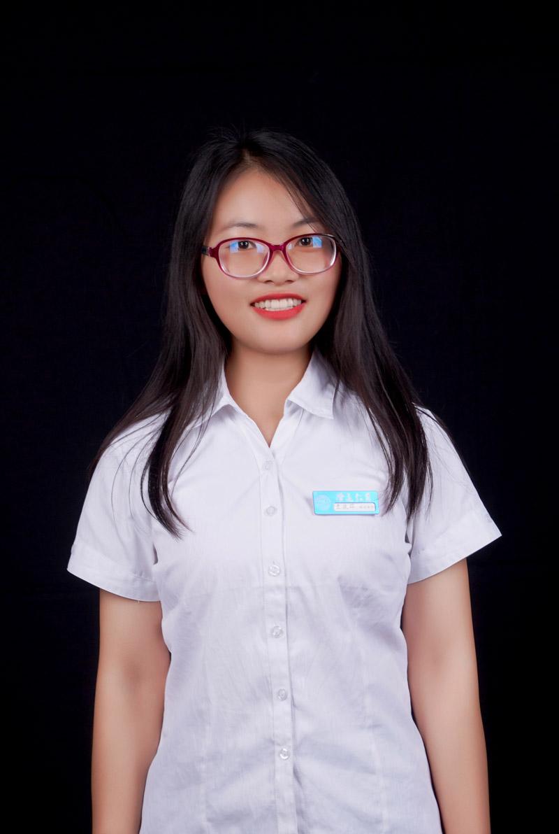 王扶婵-兰州学远教育英语教师