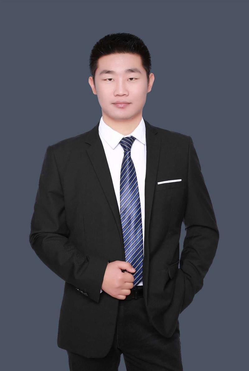 田文祥-兰州学远教育历史教师兼班主任