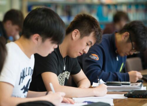 高考文化课的一轮复习中我们需要怎么样做呢