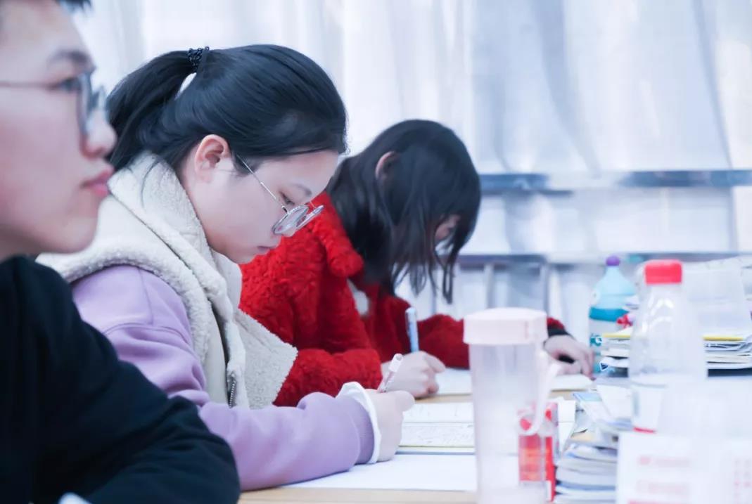 兰州高考文化课集训