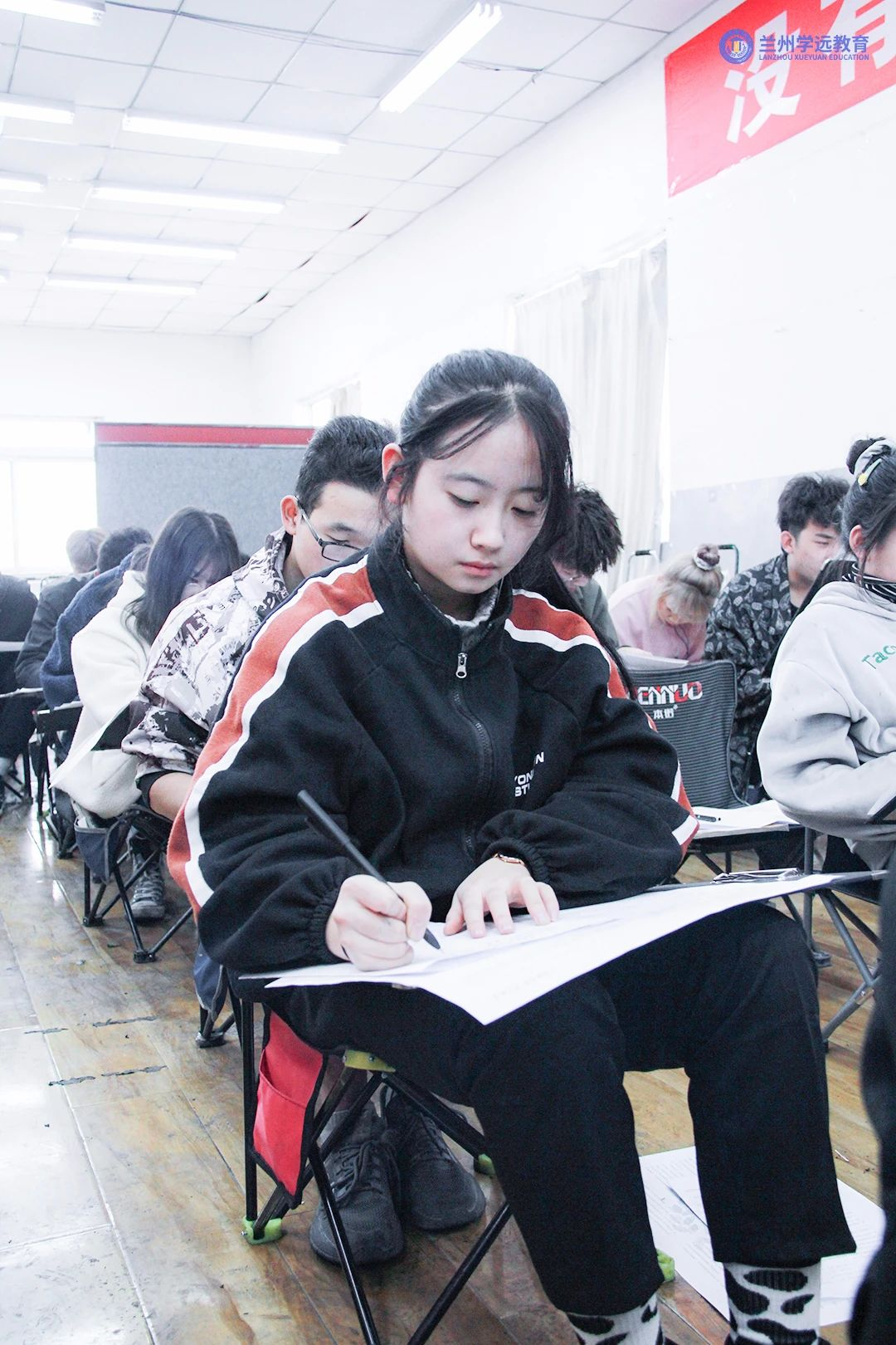 兰州高考文化课