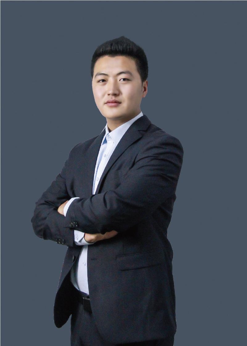 袁亮-兰州学远教育学生处主任