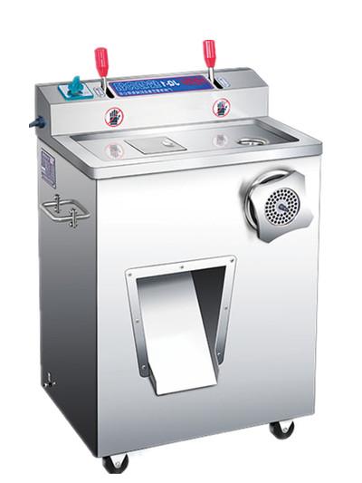 廊坊食品机械 绞切两用机