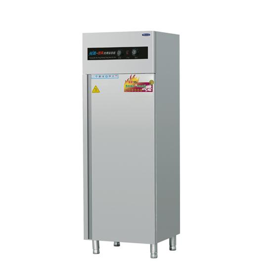 高温热风循环消毒柜
