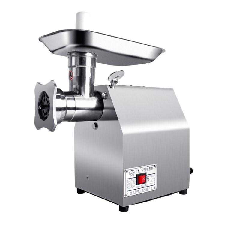 廊坊食品机械  绞肉机