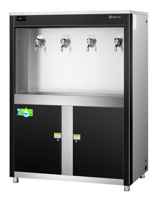 温热型弯管节能柜机