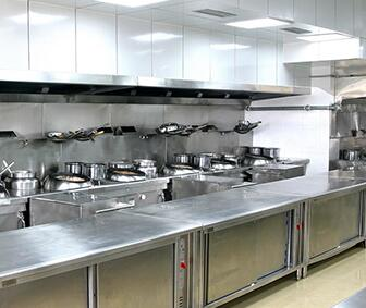 廊坊厨房设备