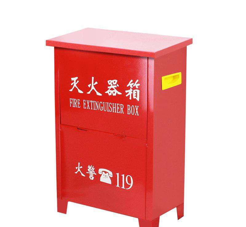 水带盘置式消防箱 厂家直销 多种型号规格