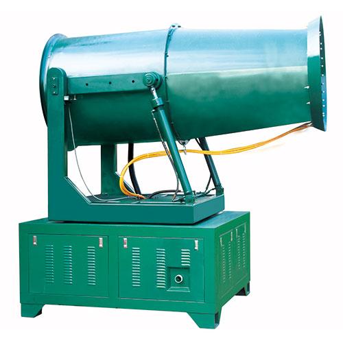 环保除尘喷雾机设备 有效除尘 保护空气质量