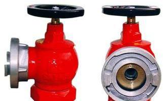 旋转式消防栓