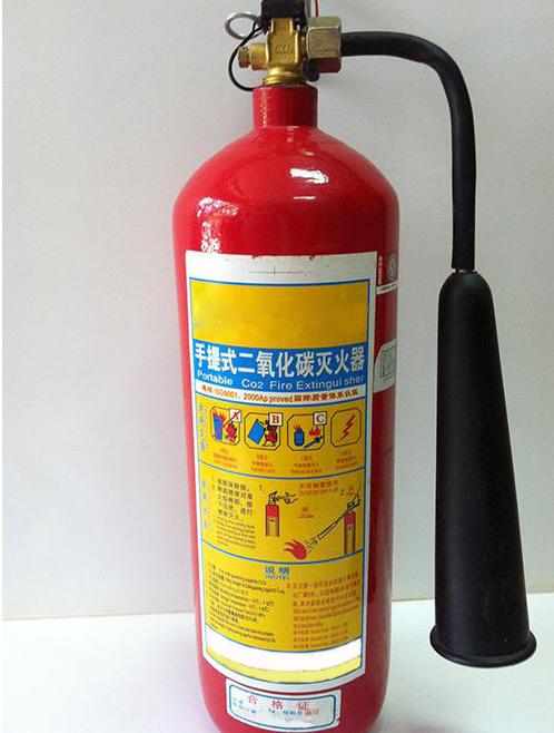 办公室消防器材