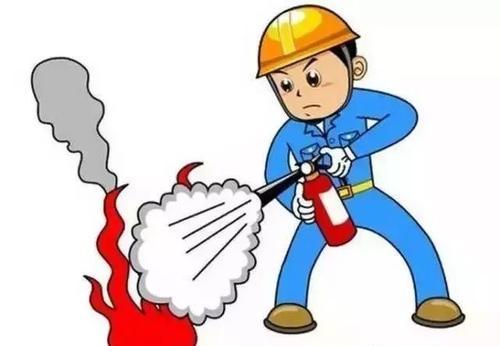 电器发生火灾的处理方法