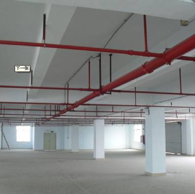 河南消防改造工程