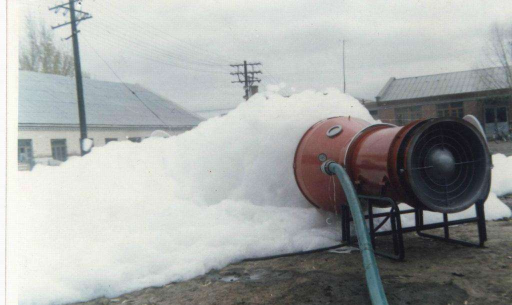 天一今日论:消防工程的7大安装系统,缺一不可!谨记