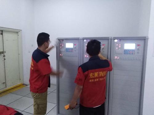 河南消防检测提供消防工程规范简单介绍