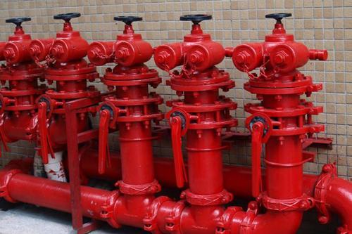 河南消防检测