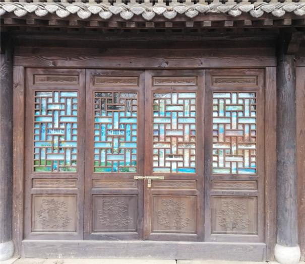 古典风格仿古建筑