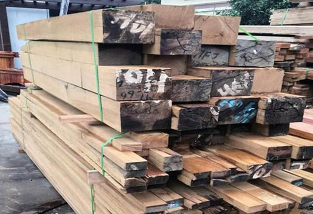 原来防腐木产品之间也有差别?如何辨别ACQ和CCA防腐木?