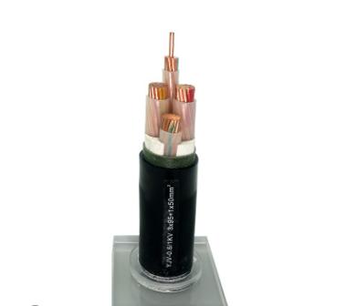 0.6/1KV电力电缆