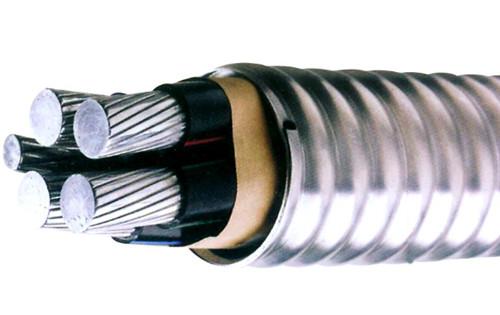 电缆卷筒的工作原理