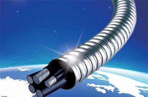 铁路交通电缆