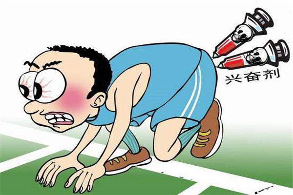 """中国政府对使用兴奋剂采取""""零容忍""""态度,反对将体育赛事""""政治化"""""""
