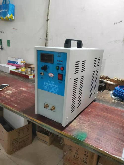 220V65A高频焊机