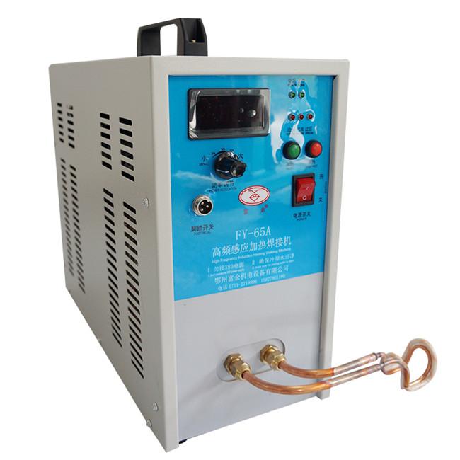 鄂州高频感应焊接机