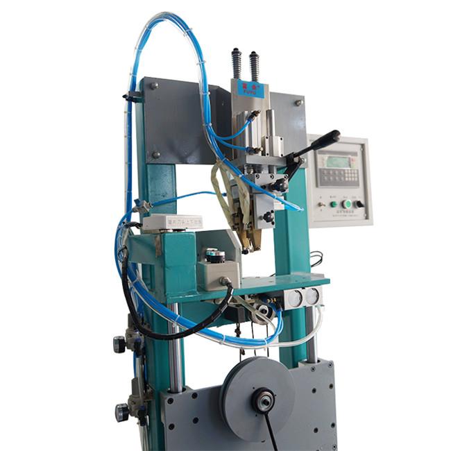 2.2m PLC编程焊架