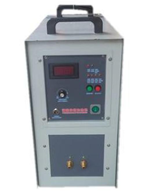 高频焊接机钎焊机的发展和应用!