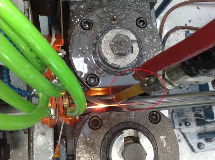 武汉高频焊机高效节能的应用分析