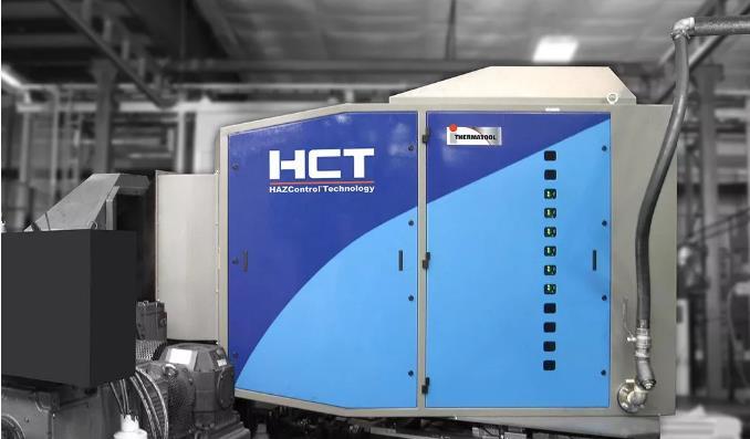 为什么高频焊机正确的匹配很重要