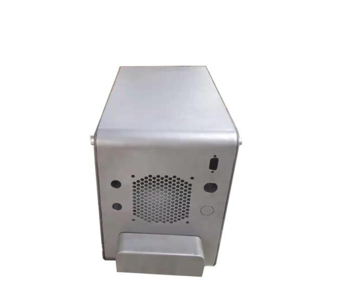 富余机电设备向你讲解高频点焊机与普通交流电阻焊机相比有哪些优点?