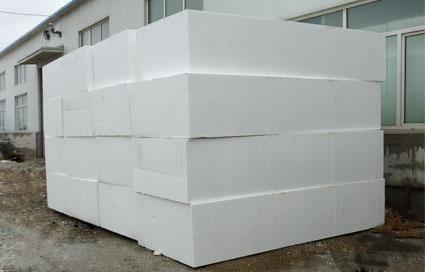 关于成都泡沫板厂聚乙烯泡沫板的分类和使用